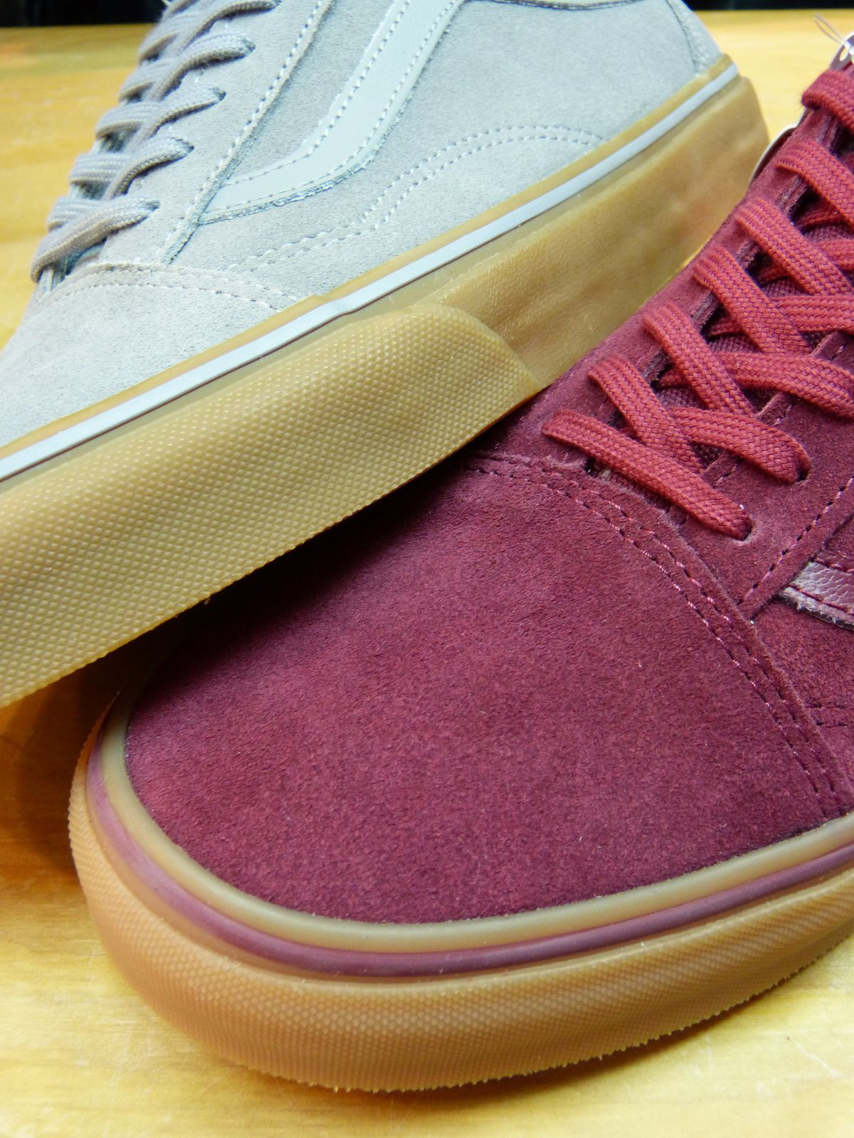 Vans Classic Fall 2014 part 2