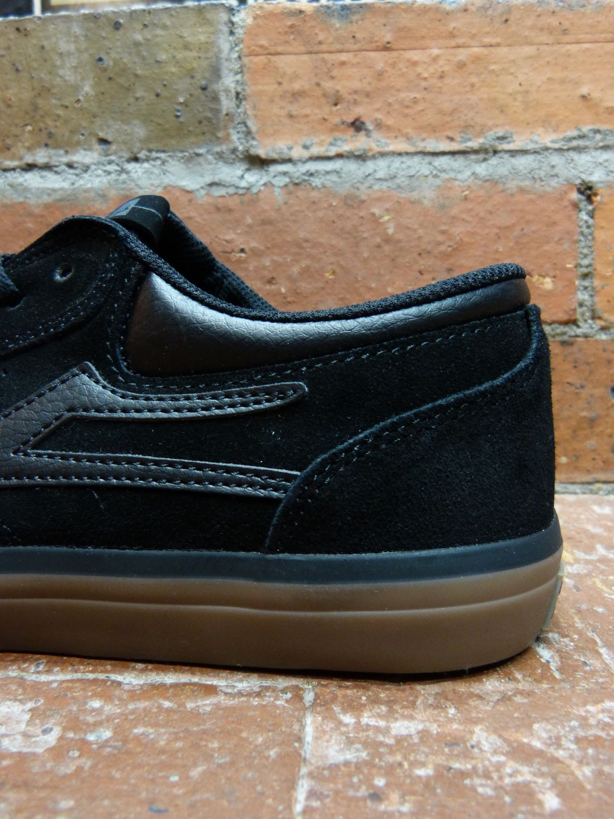 LAKAI Fall 2014 part 1