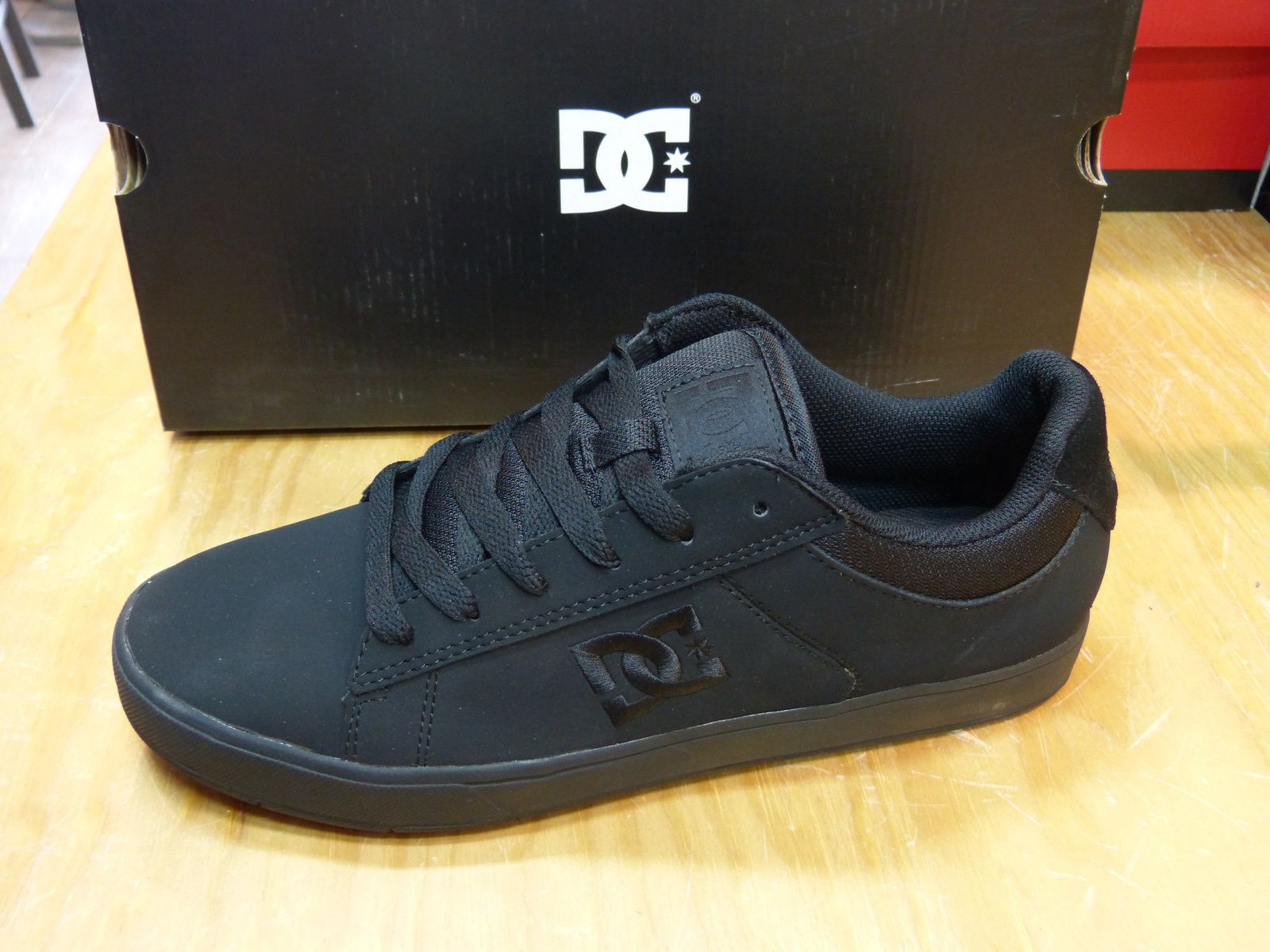 DC Shoes Fall 2014 part 2