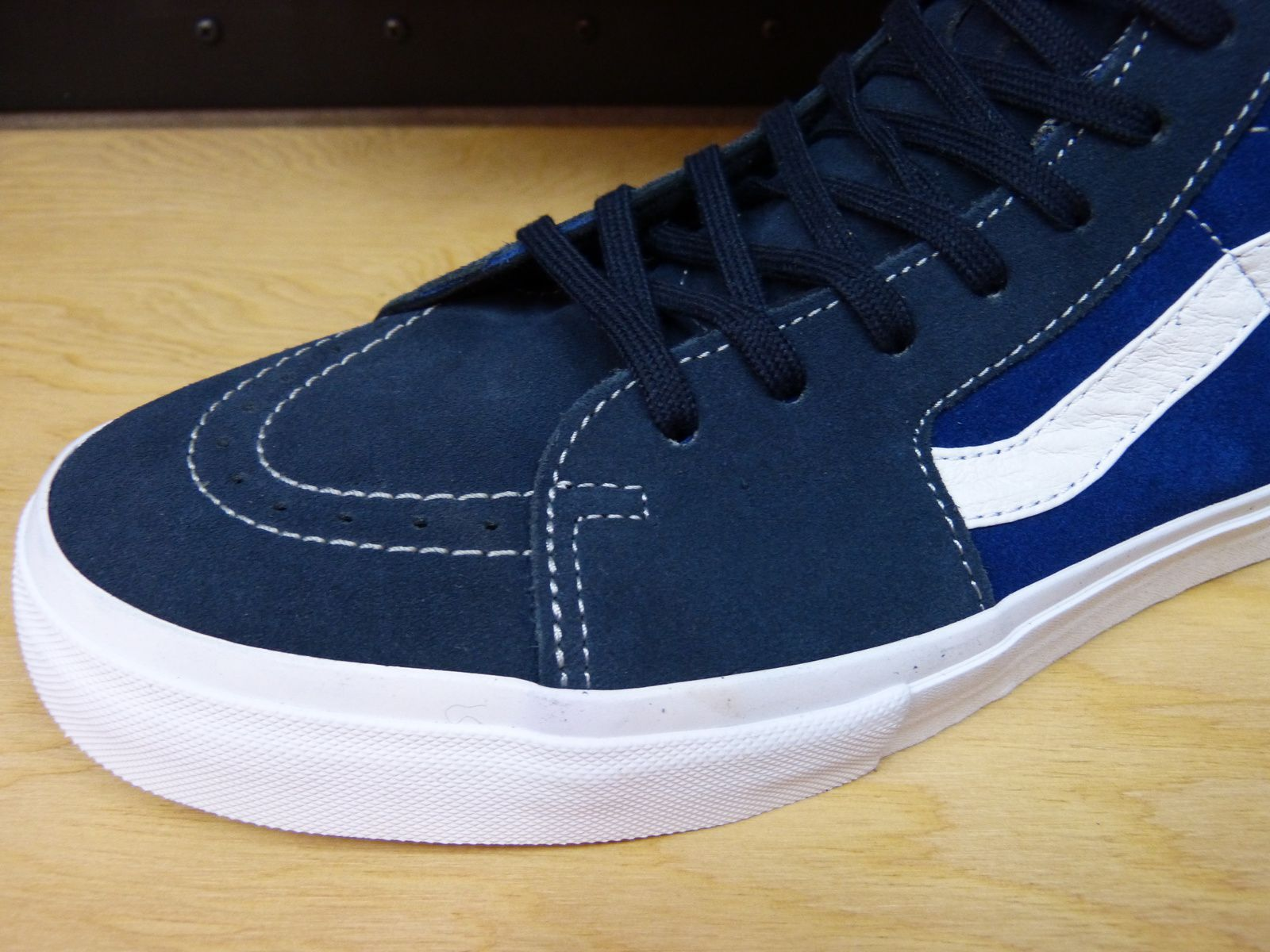 VANS SYNDICATE &quot&#x3B;Jazz Stripe&quot&#x3B; 35th anniversary pack