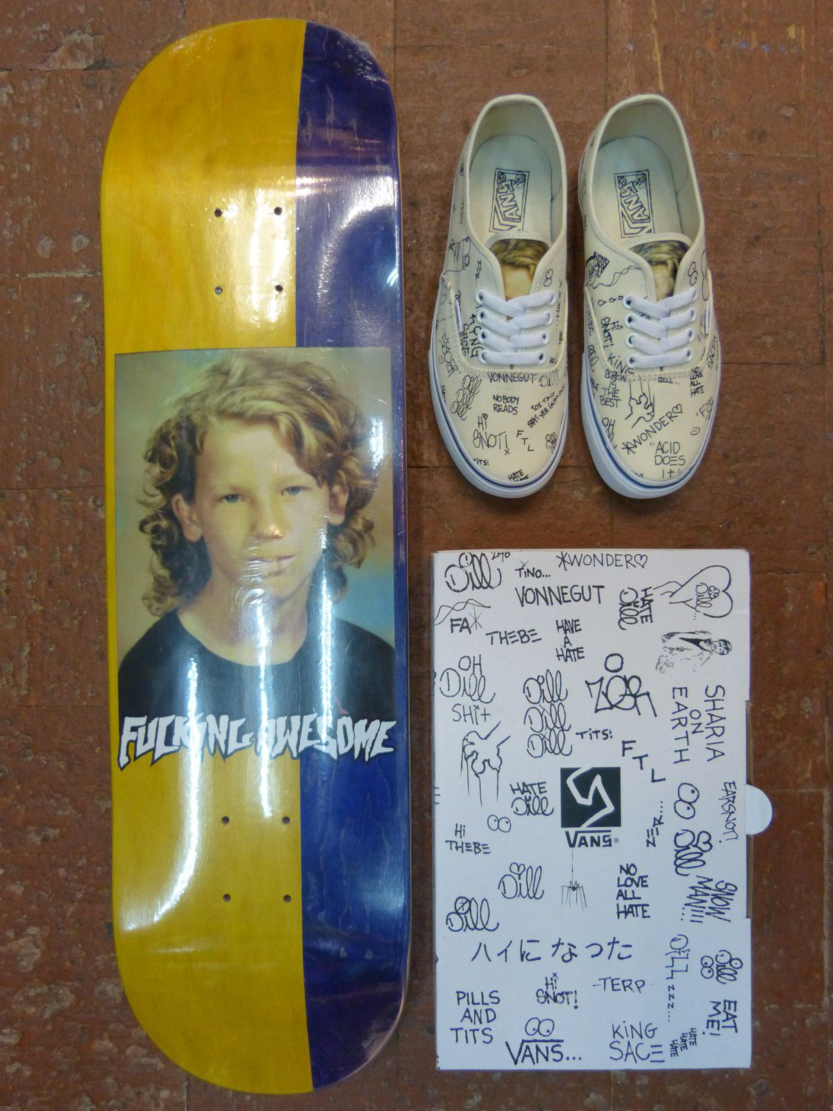 Vans Syndicate Jason Dill 028