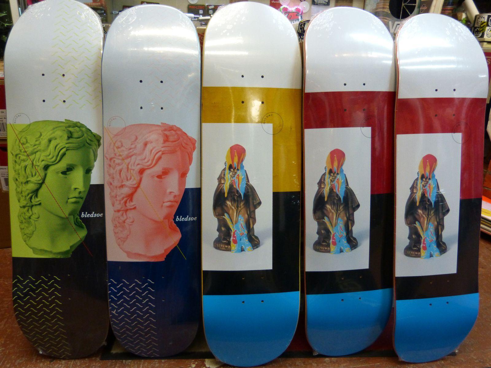 MOTHER Skateboards