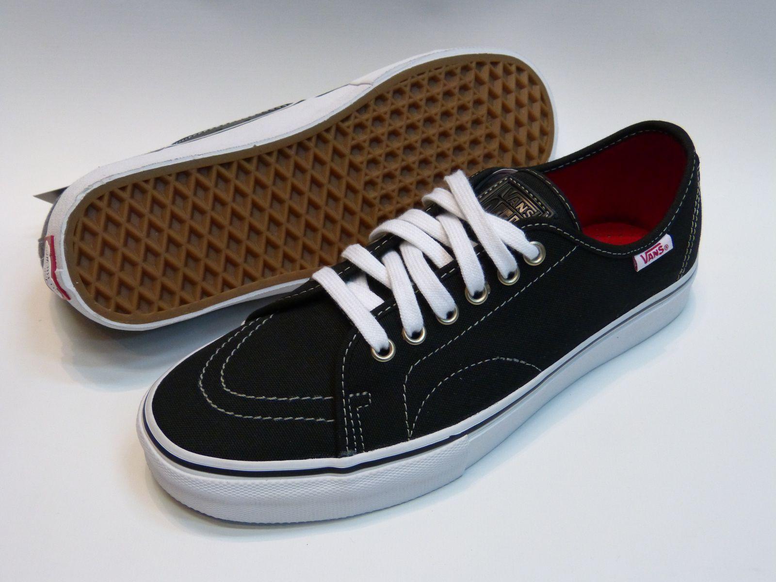Vans Pro Skate &amp&#x3B; Anti-Hero part 2