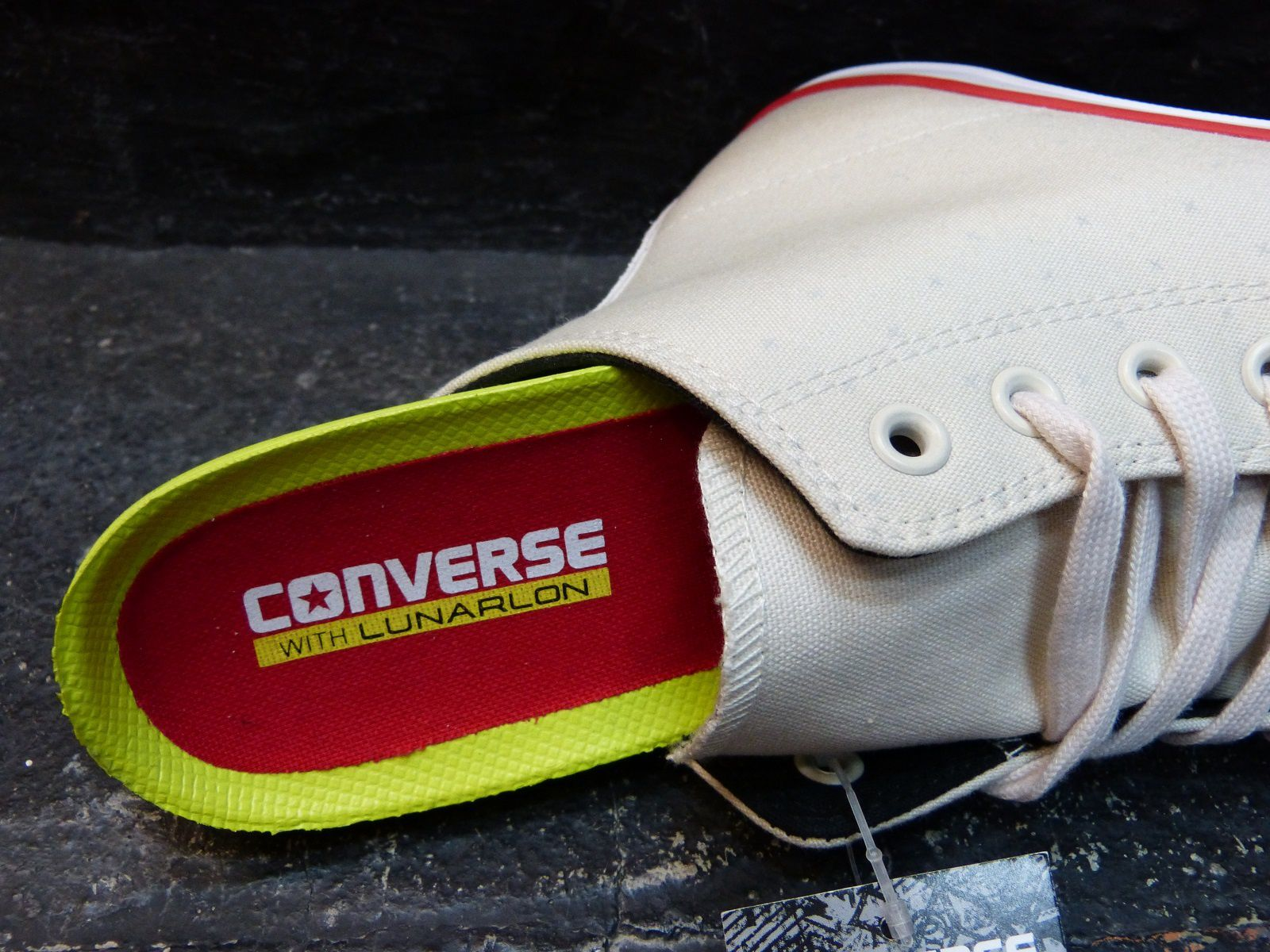 Converse Skateboarding Fall15