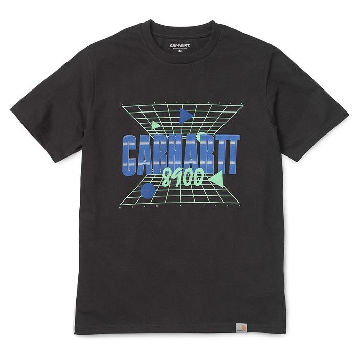 Carhartt Tee-shirt Fall15