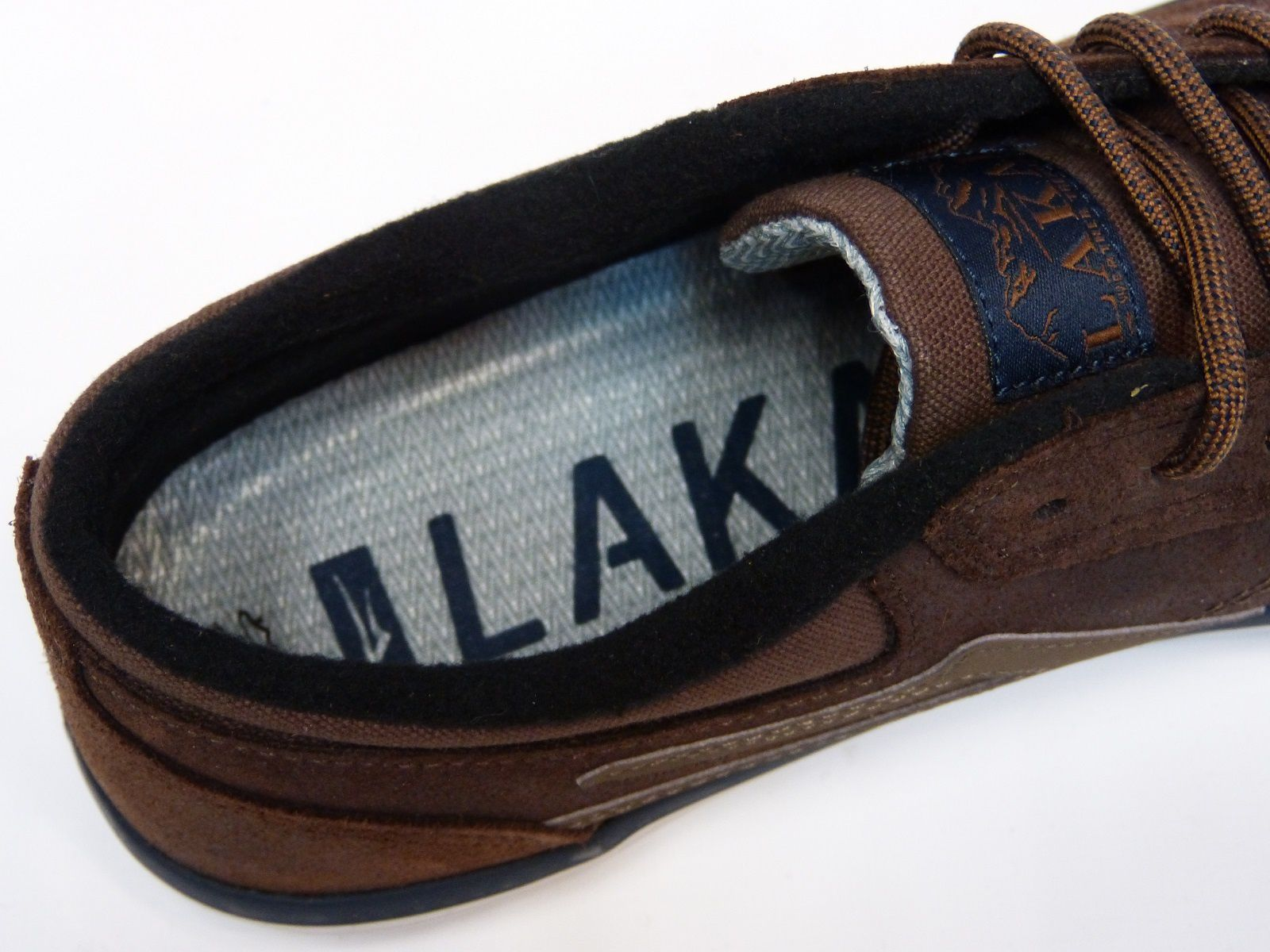LAKAÏ Skateshoes Fall15