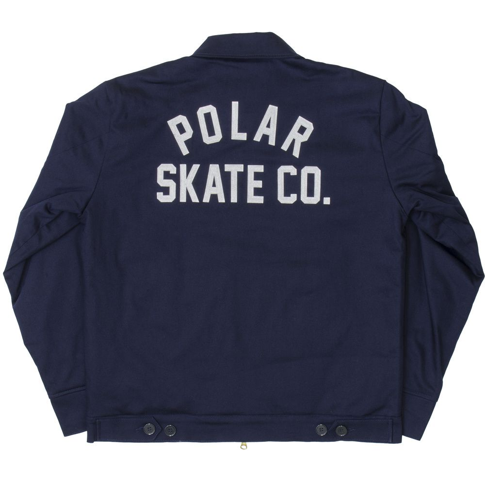 POLAR SkateCo. Fall2015