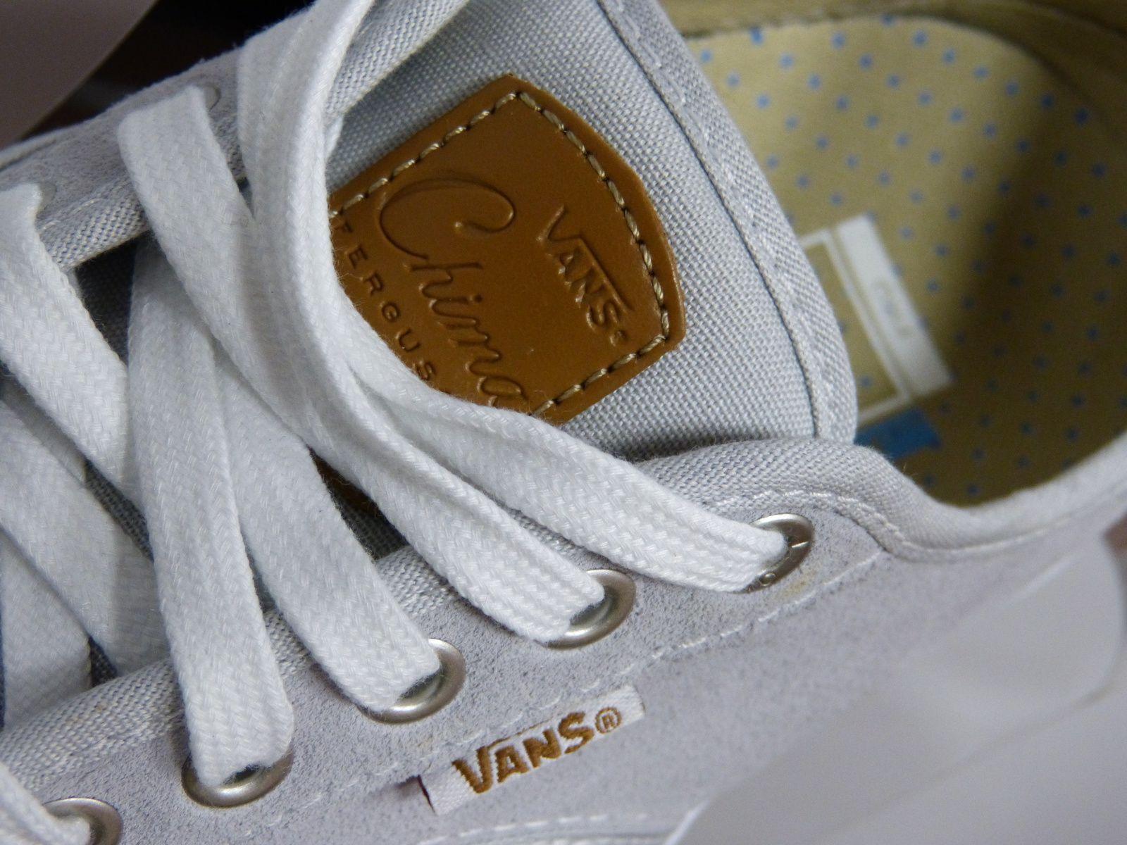 Vans Pro Skate spring 16