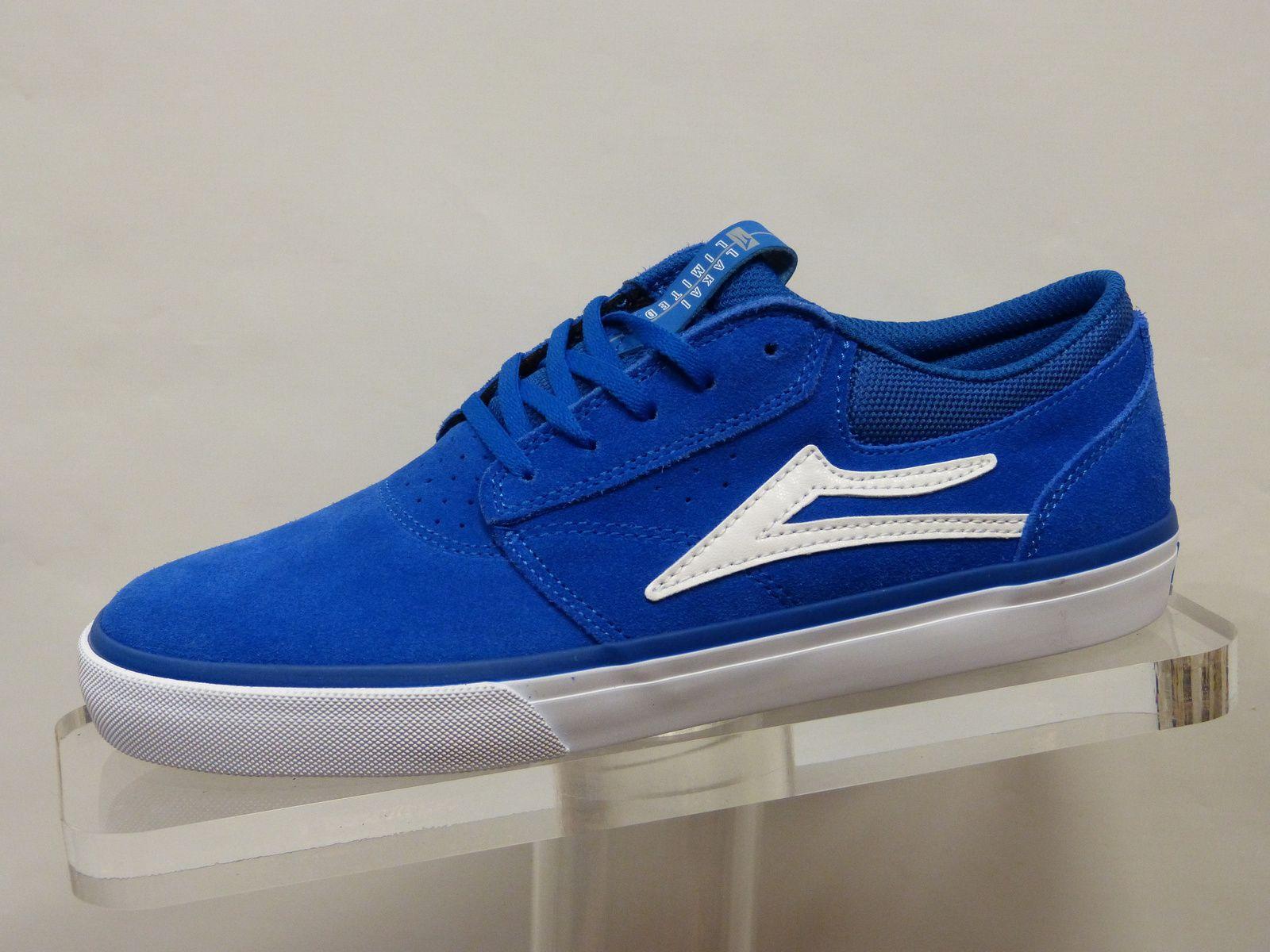 DVS &amp&#x3B; Lakaï Skateshoes
