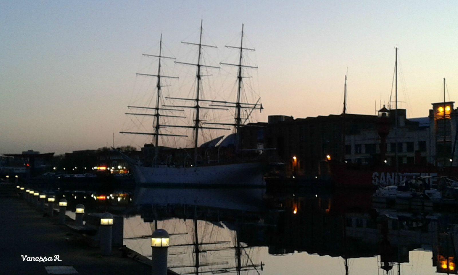 Port de Dunkerque (59)