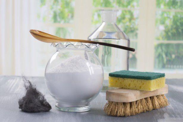 {DIY} Je fais mon nettoyant pour le sol moi même