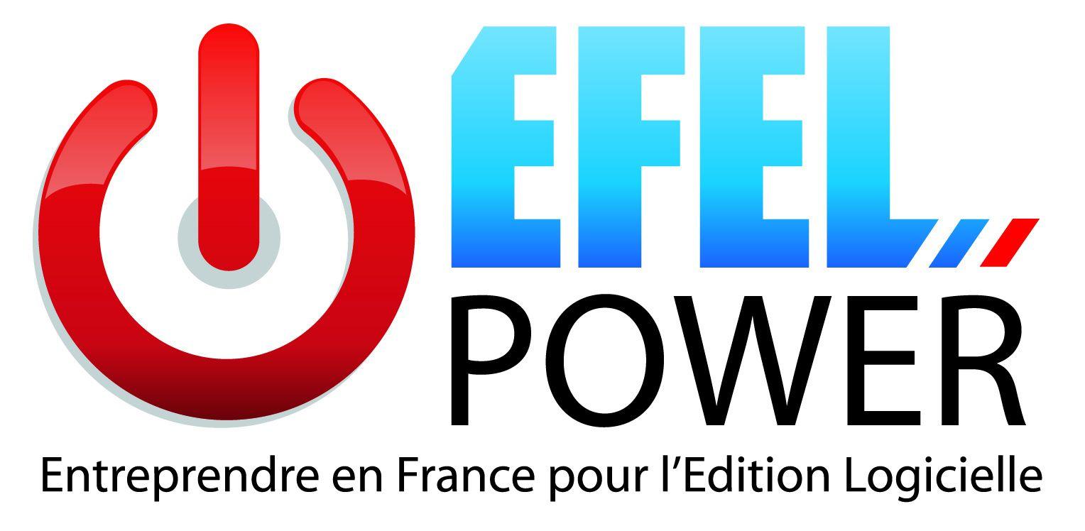 Interview d'Alain Garnier, président d'EFEL POWER, la première association d'éditeurs français de logiciels - par entreprise-facile