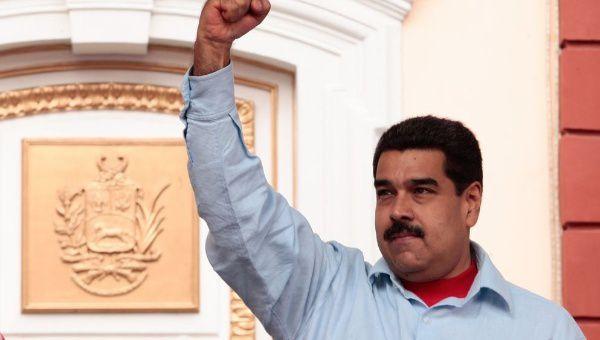 Venezuela:La propagande de guerre d'une chaîne espagnole