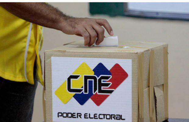 Venezuela : Le Conseil National Electoral approuve le calendrier de collecte des 20% de signatures pour le referendum révocatoire