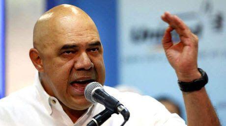Venezuela : La MUD ira à la réunion avec le Gouvernement National