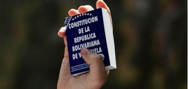 La Justice accorde la protection de la Constitution