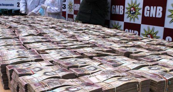 VENEZUELA : POURQUOI SORTENT-ILS LES BILLETS DE 100 BOLIVARS ?