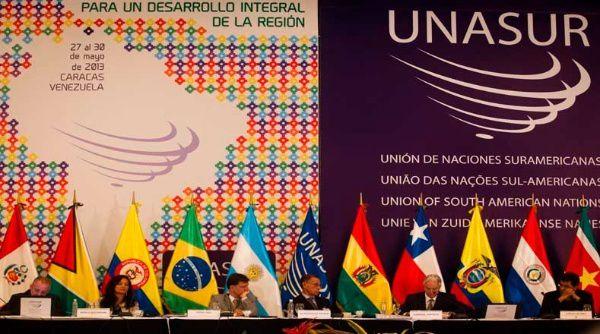 Venezuela : Le Venezuela remet à l'Argentine la présidence du MERCOSUR