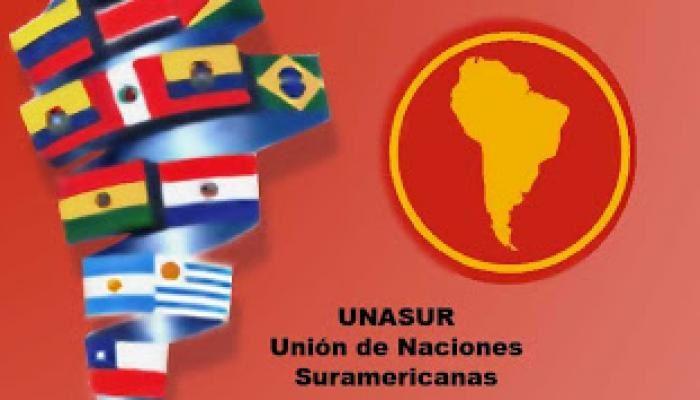Venezuela : L'UNASUR réaffirme le maintient du dialogue politique entre le Gouvernement et l'opposition
