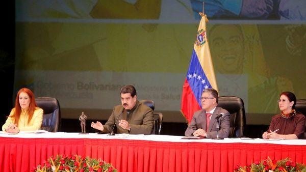 Venezuela : Augmentation de 50 % du salaire du personnel médical