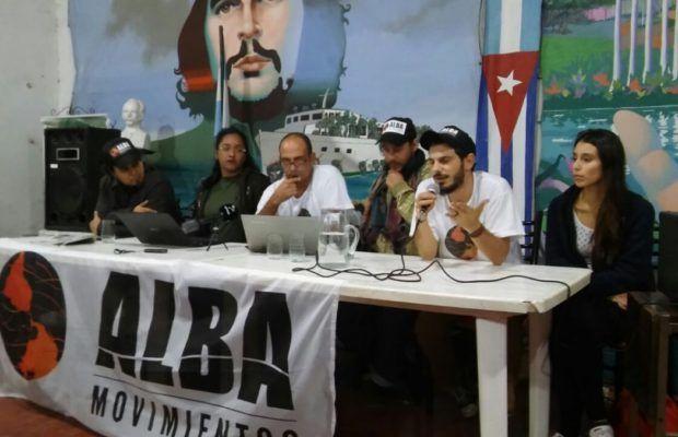 Déclaration Extraordinaire d'ALBA Mouvements : Tous les peuples du continent avec le Venezuela !