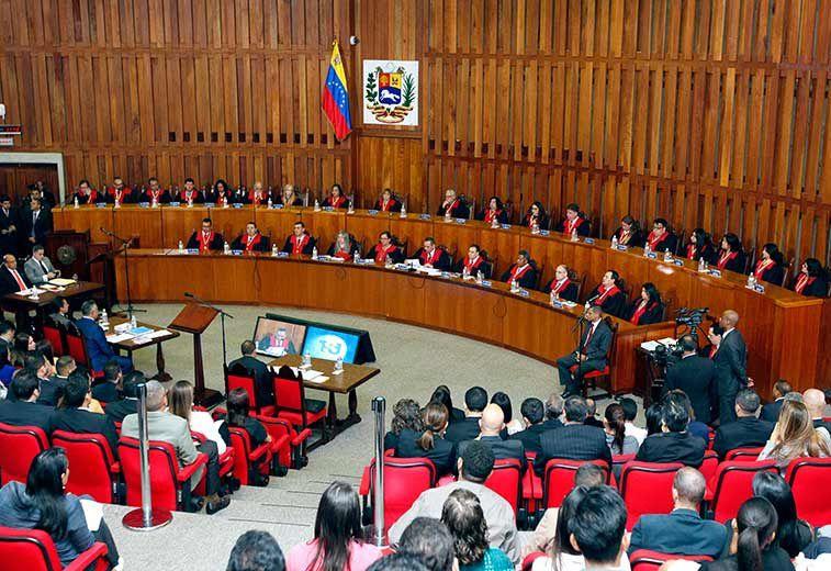 Venezuela : Audience préliminaire sur le fond de Luisa Ortega Díaz