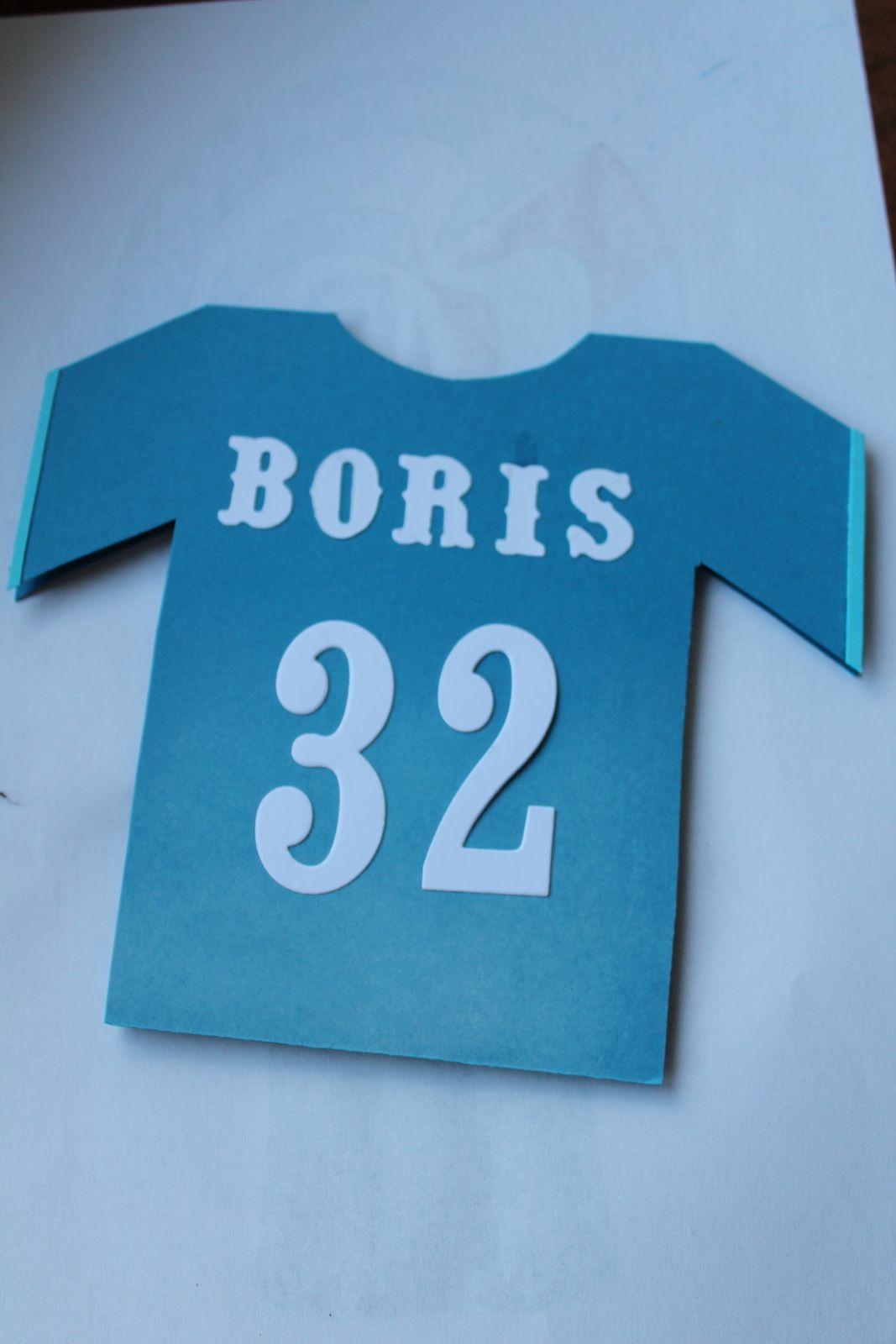 Anniversaire Boris Foot RCS