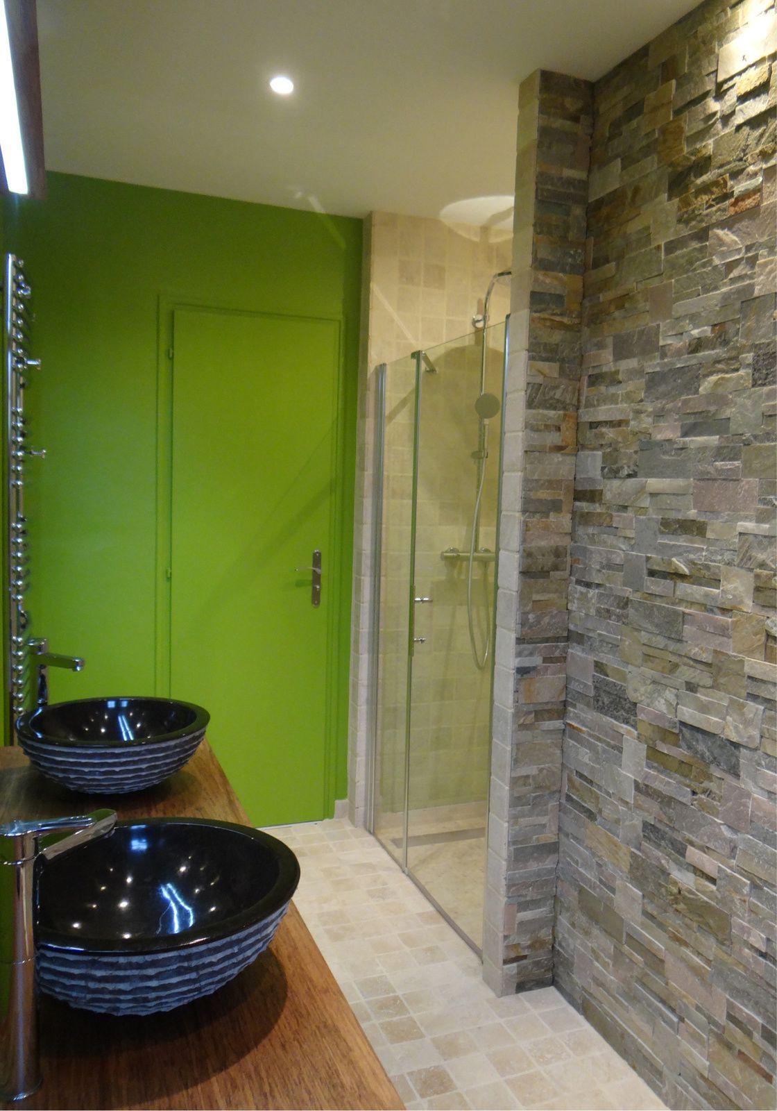 Un amour de blog - Decoratie salle de bain zen bambou ...