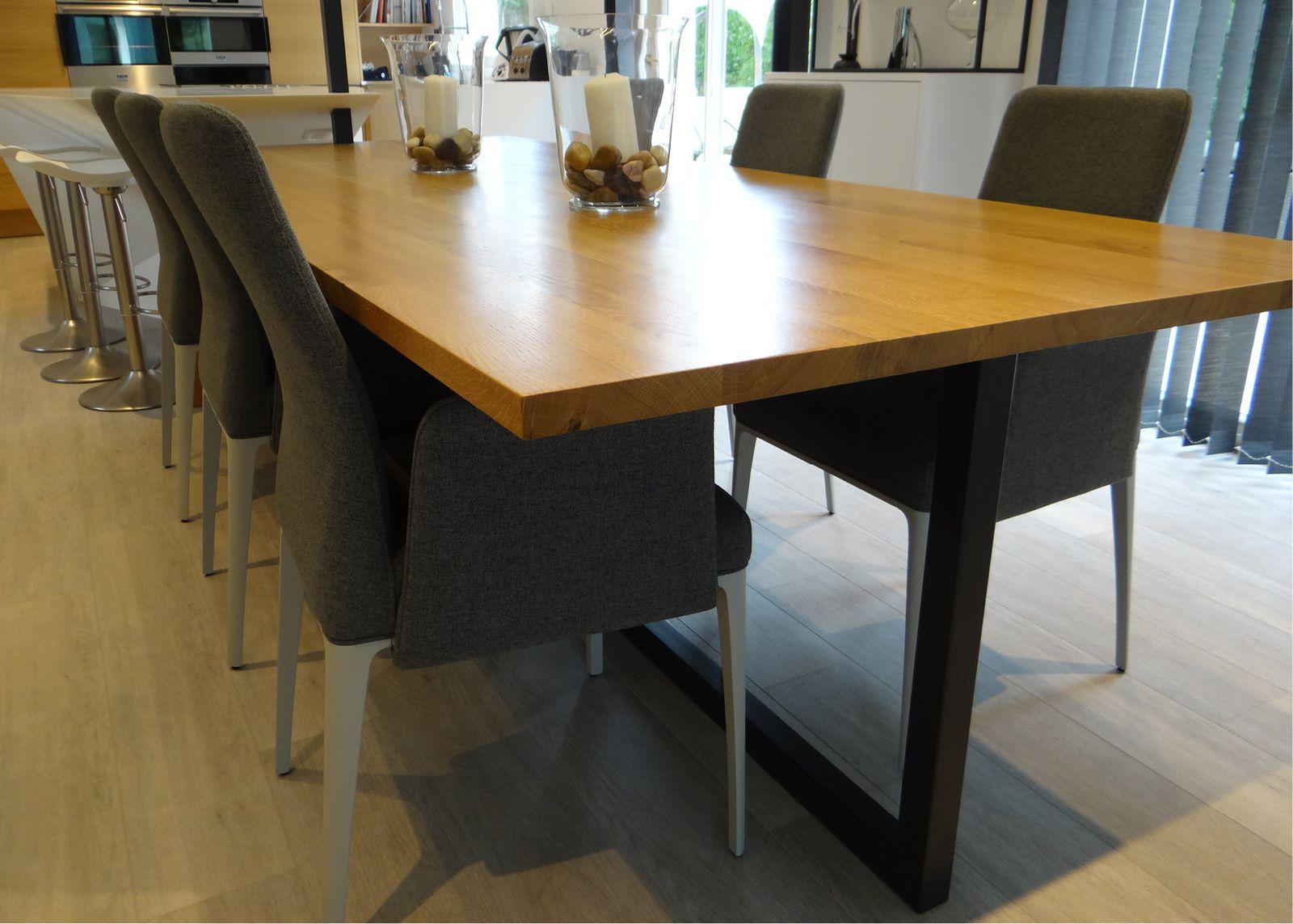 une cuisine sculpturale sautron un amour de blog. Black Bedroom Furniture Sets. Home Design Ideas