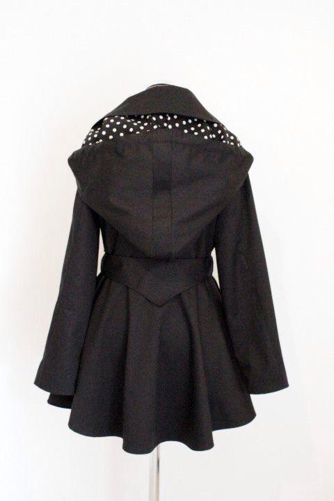 Pour la rentrée choisissez les couleurs de votre nouveau manteau Made in France