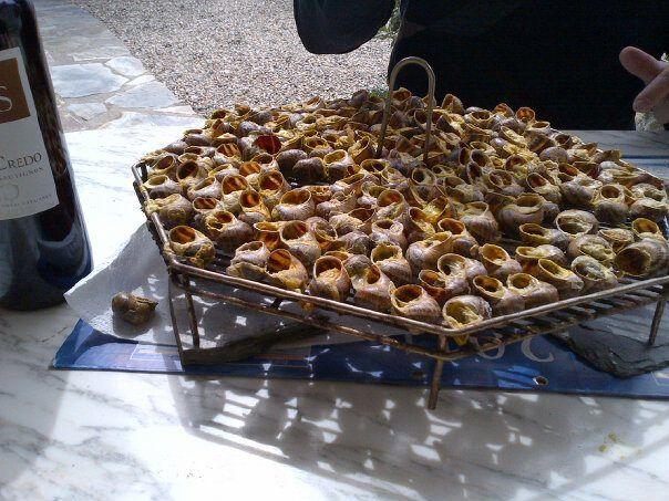 Patrimoine Culinaire Catalan Acte #1