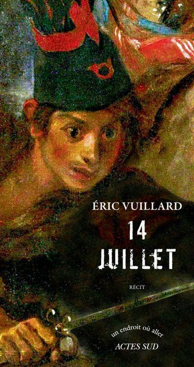 Éric Vuillard au Grain des Mots