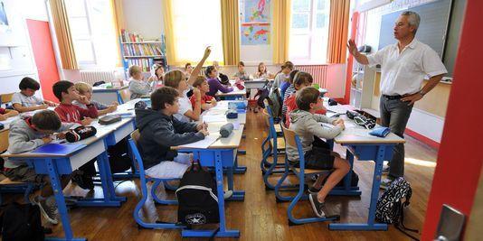 L'apprentissage du Français à l'école le niveau baisse - 2017