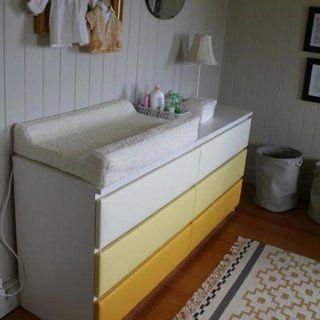 detourner un meuble ikea en lit le blog de. Black Bedroom Furniture Sets. Home Design Ideas