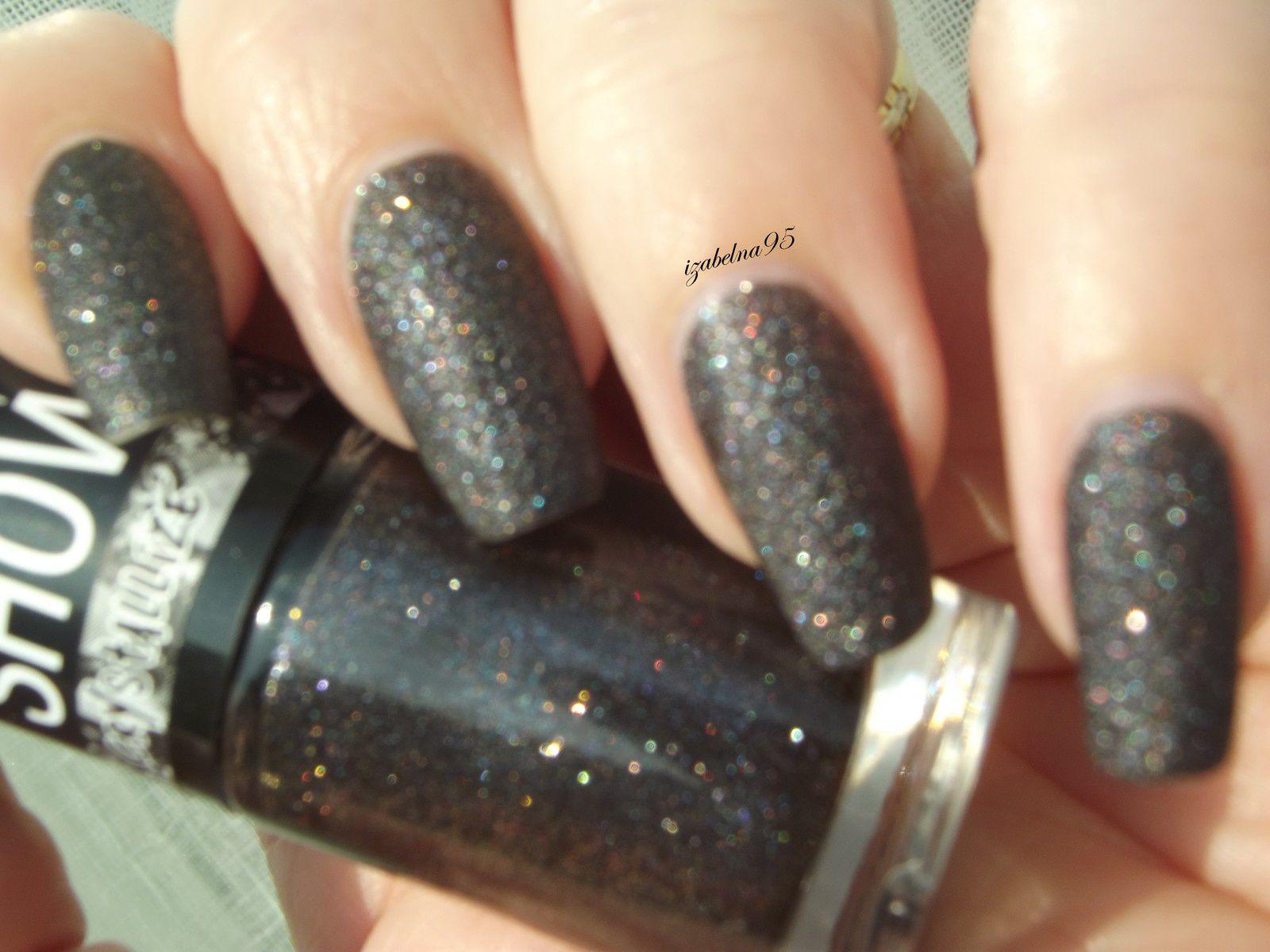 Swatch Color Show Maybelline &quot&#x3B;Aspet sable&quot&#x3B;
