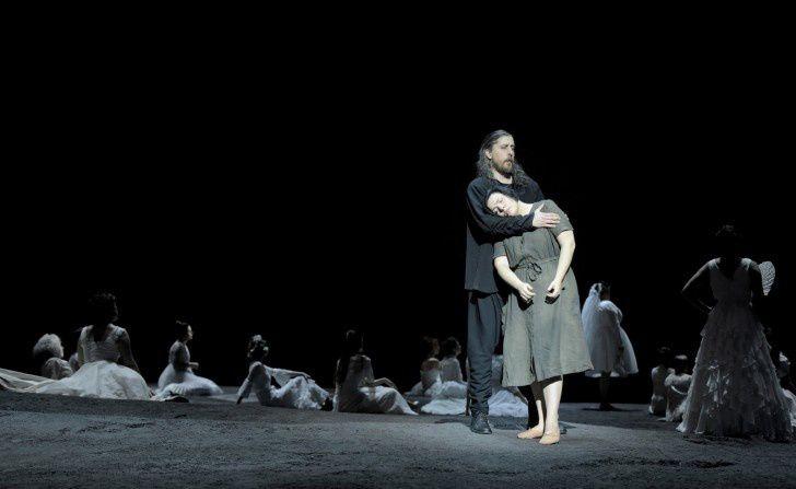 6 juillet 2017 - La Cenerentola (Rossini) à Garnier.