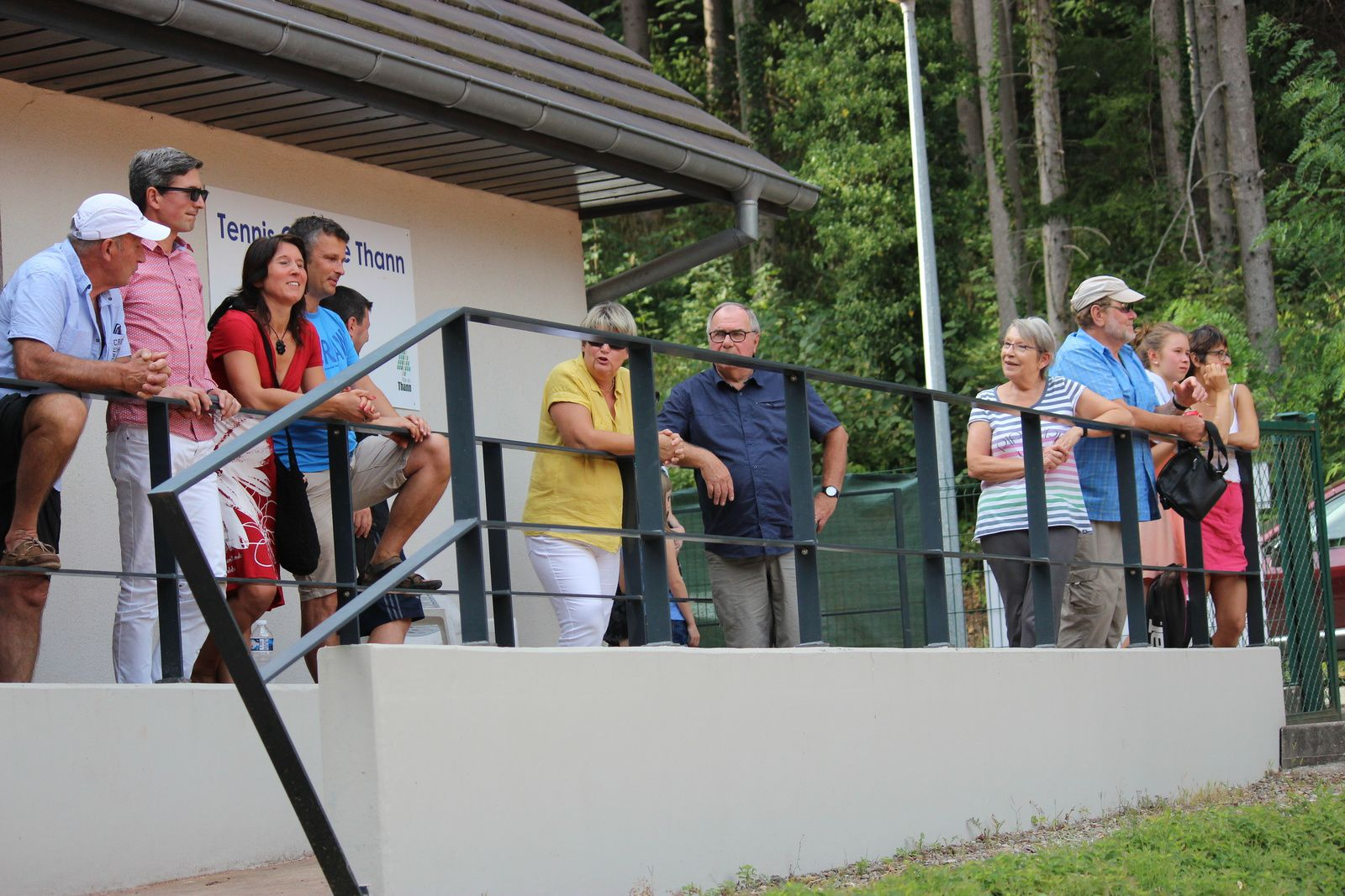 Apothéose pour les tournois TCT 2016