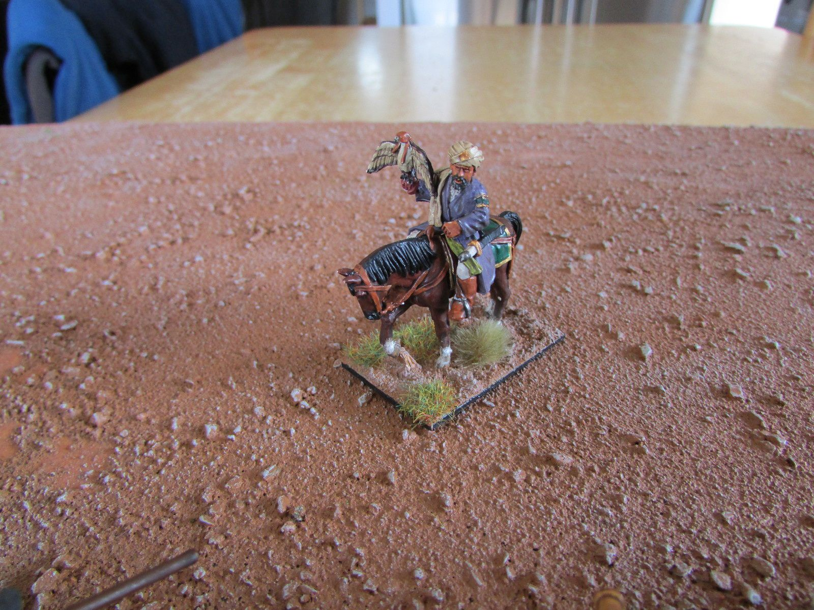 Berber infantry 28mm