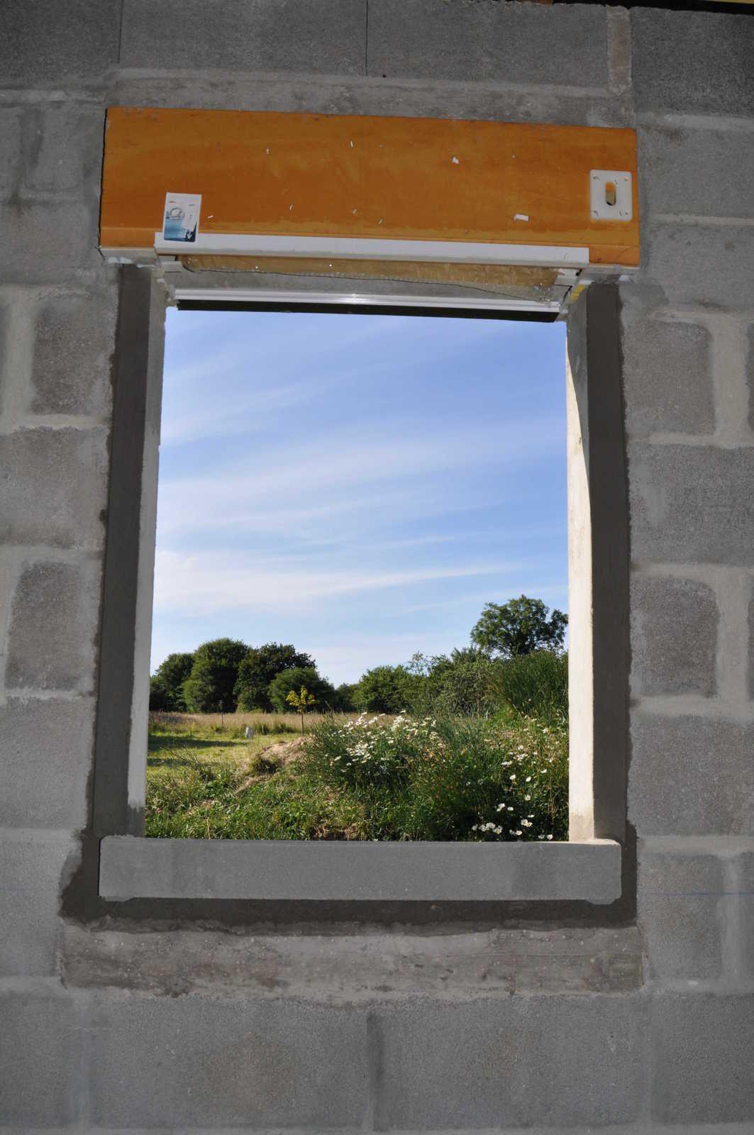 25 juin : seuils des fenêtres et peur...