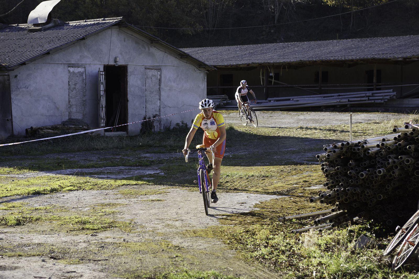 albums photos cyclocross CHHP