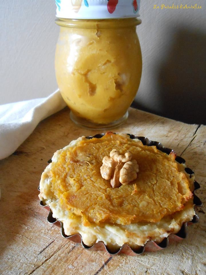 Tartelette maple butternut butter