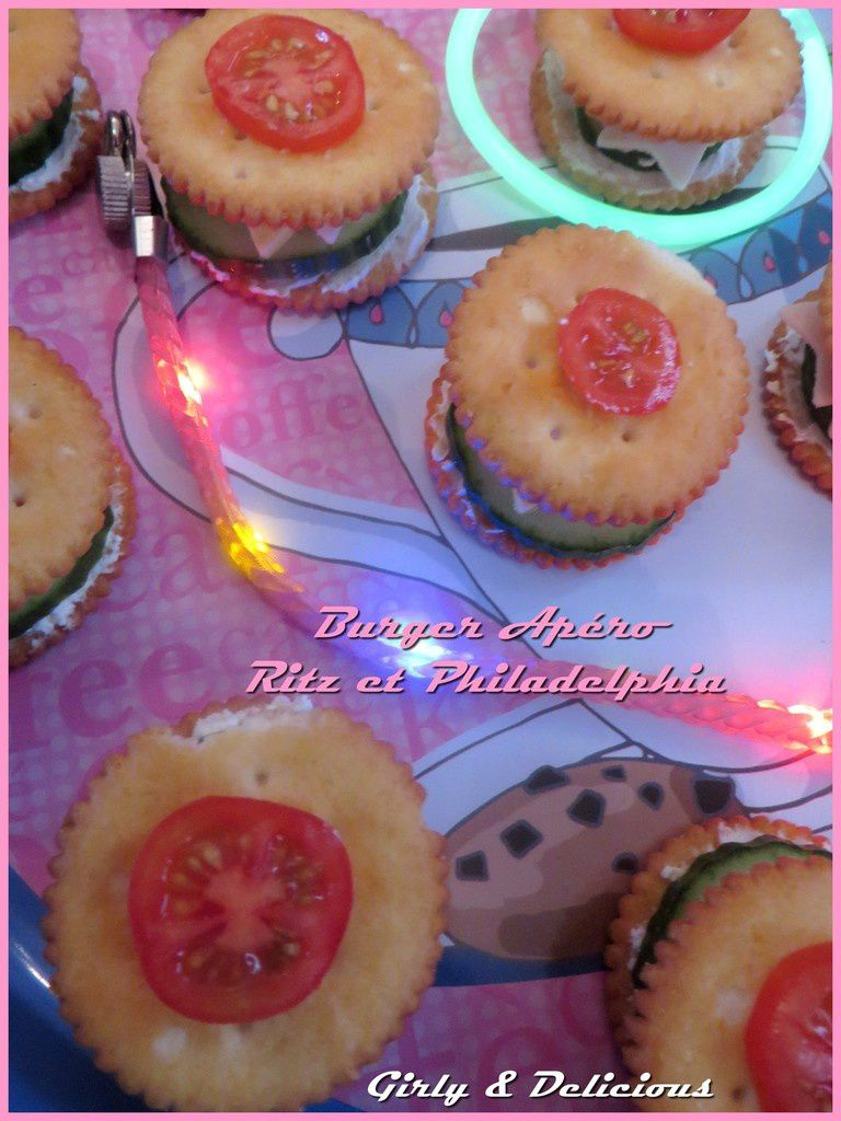 Le Blog Girly and Delicious