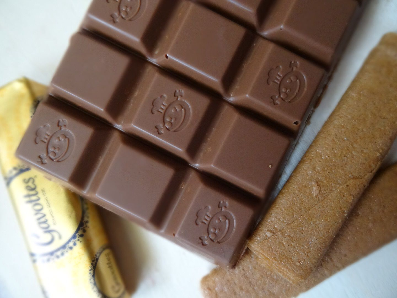 Tablette Chokocrousti