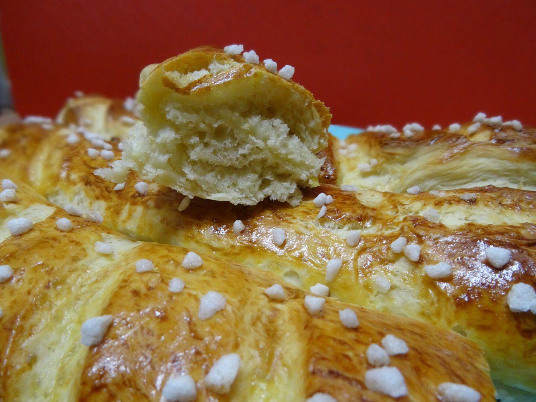 Baguettes Viennoises après cuisson