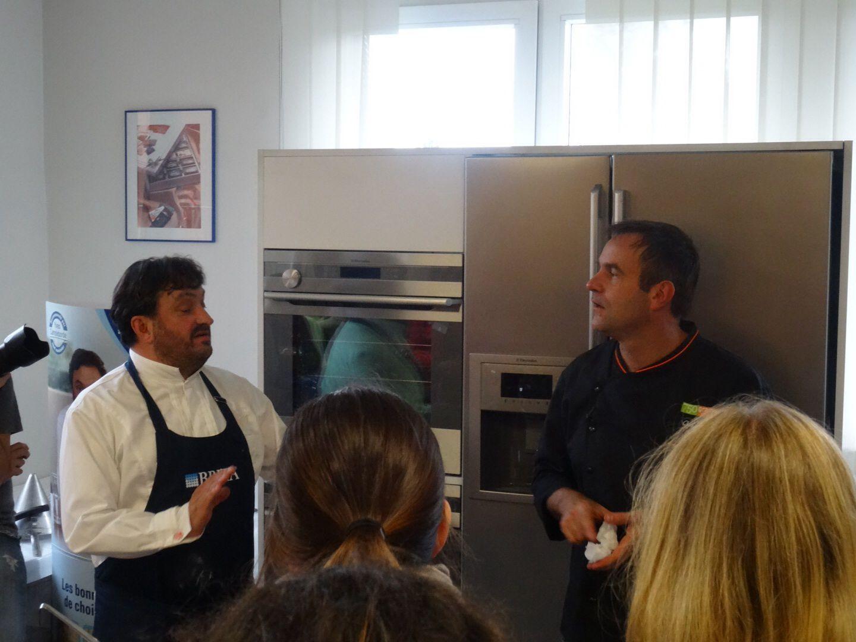 UN WEEK-END AU Salon du Blog Culinaire 7 SOISSONS (1ère Partie)