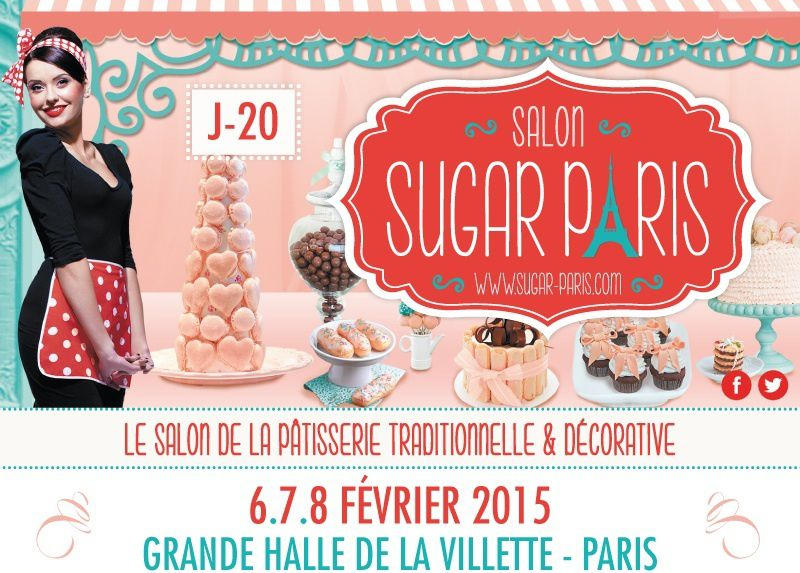 SUGAR PARIS #2