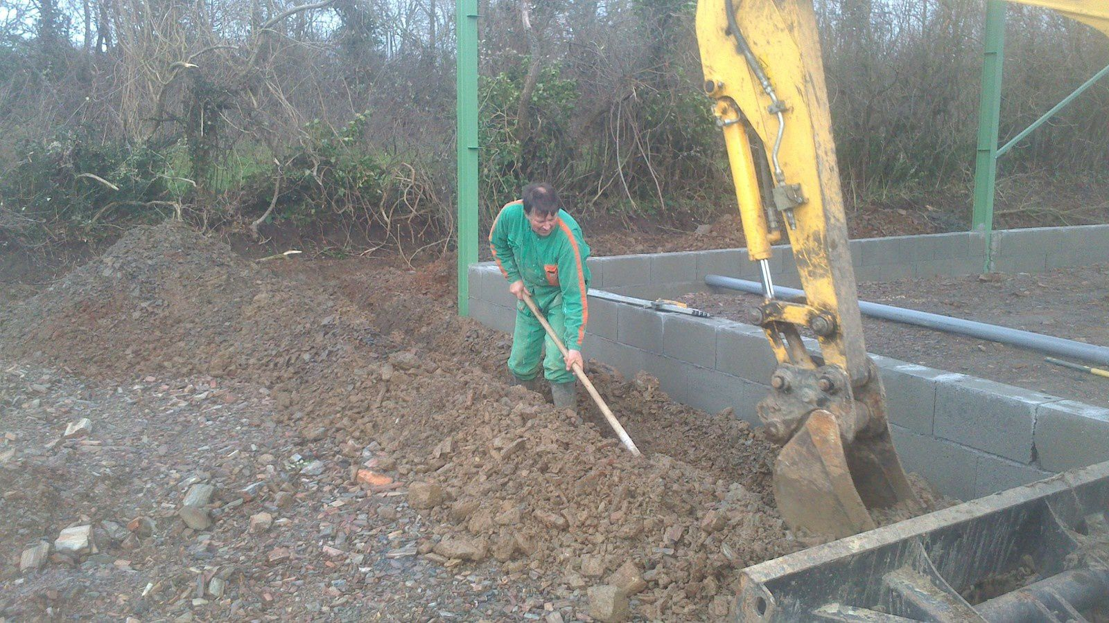 vacuation des eaux pluviales awesome capacit duvacuation