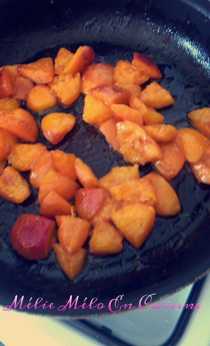 muffins abricots et amandes ( avec thermomix ou pas )