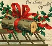 Petite histoire de la bûche de Noël, plus religieuse que le sapin ?