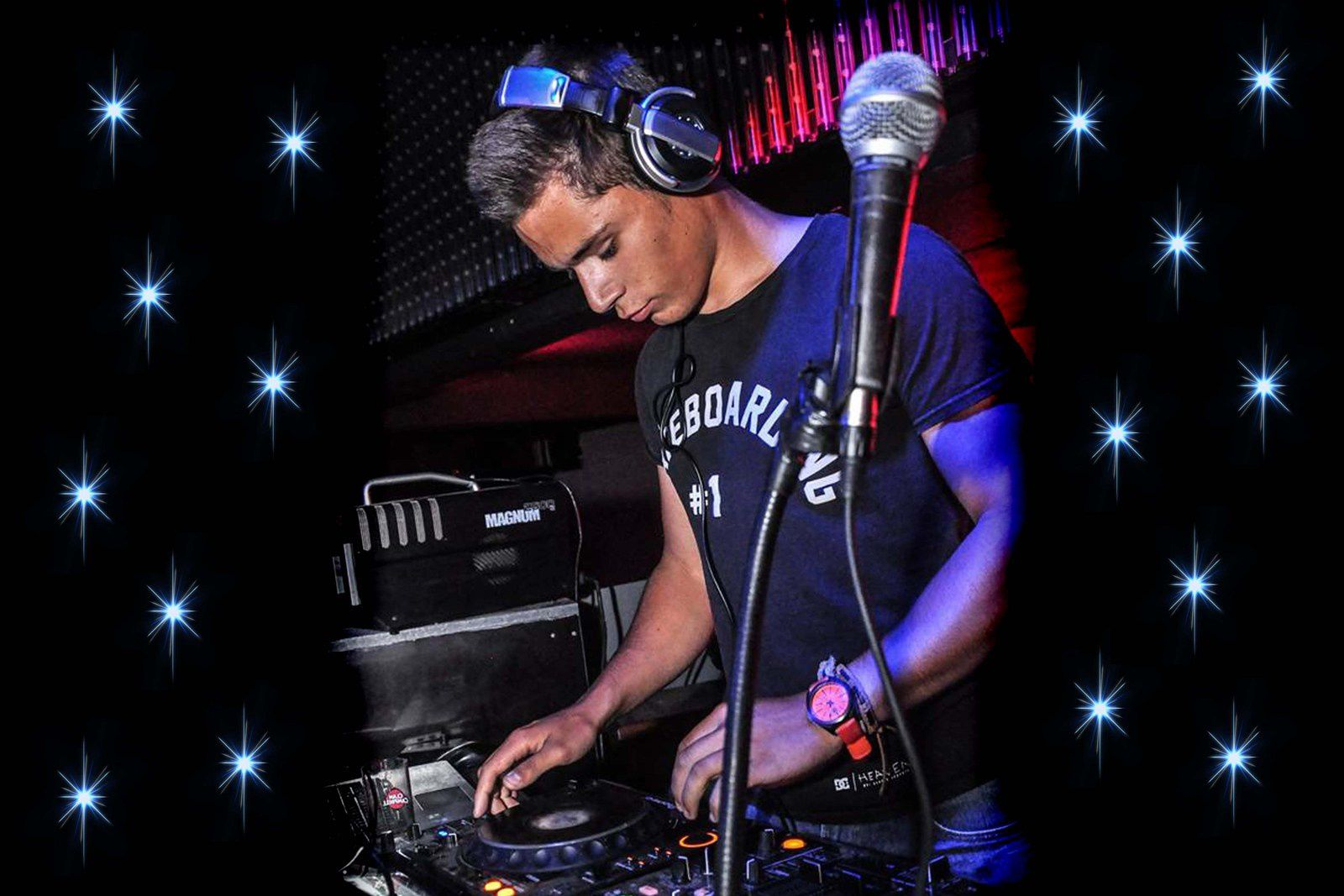 Animation DJ Aimargues